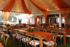 Ceiling Decor Inspirations for Your Tent Rentals and Events_2