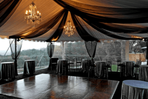 Ceiling Decor Inspirations for Your Tent Rentals and Events_3