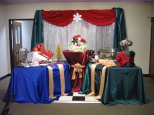 Christmas Table Designs Part 1_3