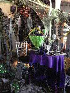 Halloween Party Table Designs Part 2_6