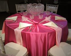 Linen Rentals - Choosing Your Party Colors (Part 1)_2
