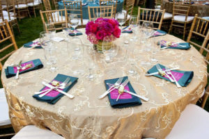Party Rentals for Outdoor Fund-Raiser Event_1