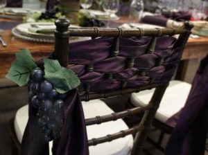 Rustic Vineyard Table Rental Designs_4
