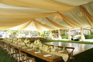 Sprucing Up Your Tent Rental Ceiling_4