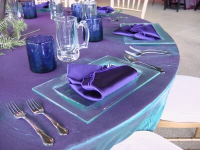 Summer Table Designs Part 2 Bold and Colorful_3