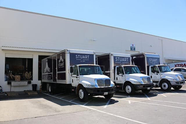 South Bay Party Rentals Corporate Events Weddings