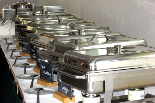 bay area food service equipment rentals