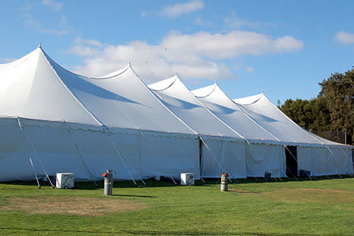 bay area tent rentals and tenting